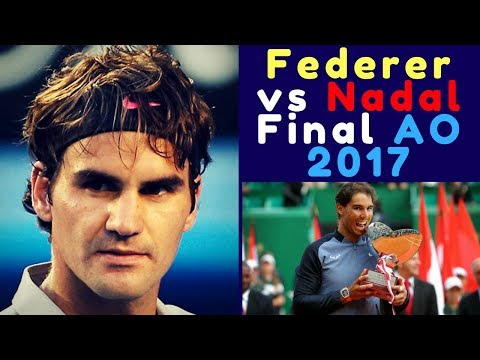 🏅 Roger Federer vs Rafa Nadal ➖ Australian Open 2017 Final ➖ Highlights HD ➖ ITA Language 🏅