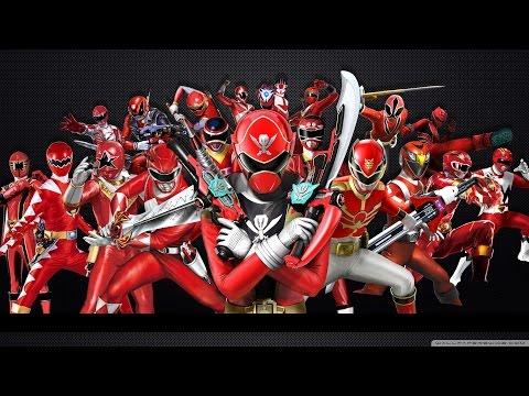 Power Rangers Fan Film