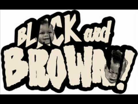 Black Milk & Danny Brown - Wake up