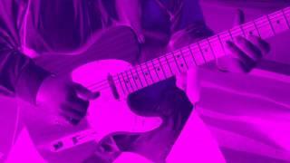 Pure Tele Chat - Fender USA American Standard Ash Telecaster Corona California - SUNNYROSE