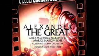 Main Title - Alexander the Great (Ost) [1956]