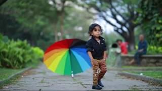 Rain Fight BGM - Raavan's Kaala Version | Rajinikanth | Santhosh Narayanan | Pa Ranjith | Dhanush