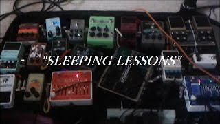 "Trance Plant Patience & Eduard Panen - ""Sleeping Lessons (The Shins Cover)"""