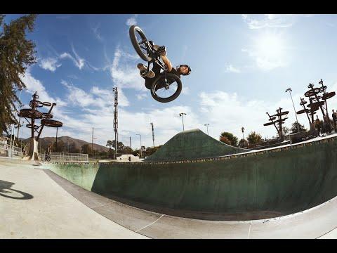 Demolition BMX: Demolition Assets  - Kris Fox and The Fox Forks