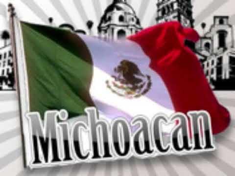 CORRIDOS DE MICHOACAN