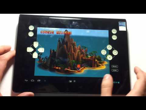 [Análisis] Sony Tablet S (en español)