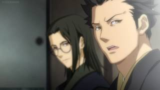 Hakuouki  1 2 3 4 English Dubbed