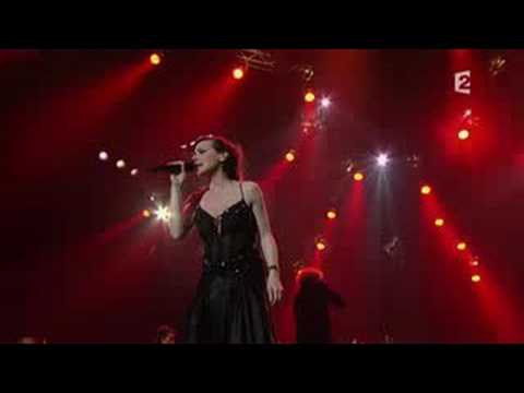 Tina Arena - Aimer jusqu'a l'impossible (Night of the proms)