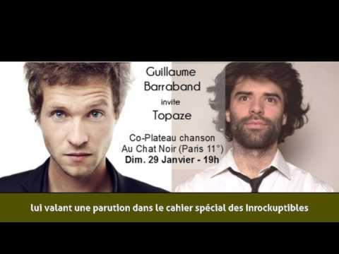 Guillaume Barraband -