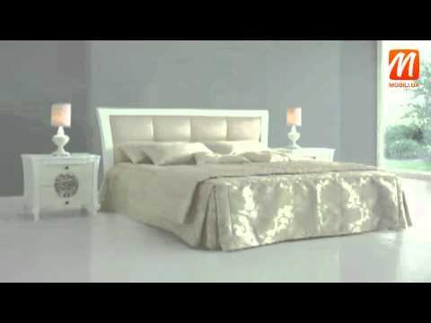 Кровати двуспальные классика  Киев купить, цена, недорого Signorini & Coco