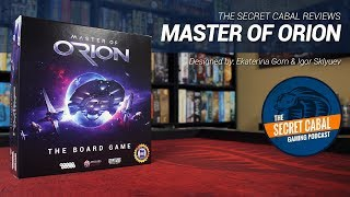 Master of Orion Overview and Review
