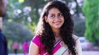 Manasvini (Sri Divya) expresses her love to Jai (Sumanth Ashwin) climax scene - Kerintha