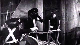 Zorro - preview for Season 1 Episode 6 - Zorro Saves a Friend