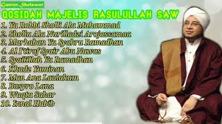 Download Kumpulan Sholawat Majelis Rasulullah SAW terbaru terpopuler Full Album (HD) Tanpa Iklan