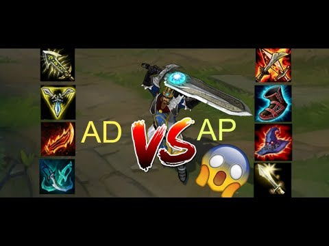 how to play tryndamere jungle