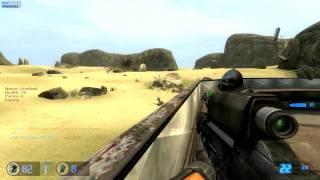 Obsidian Conflict 1.35 Teaser