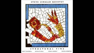 Steve Lehman Quintet - Structural Fire (2001)