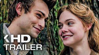 MARY SHELLEY Clips & Trailer German Deutsch (2018)