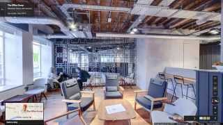 See Inside The Office Group, Leeds - Very High Quality Google Business View