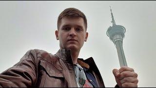 Красоты и контрасты Макао. Орел и Решка такого не покажет!!! | Beauty & Contrasts of Macau