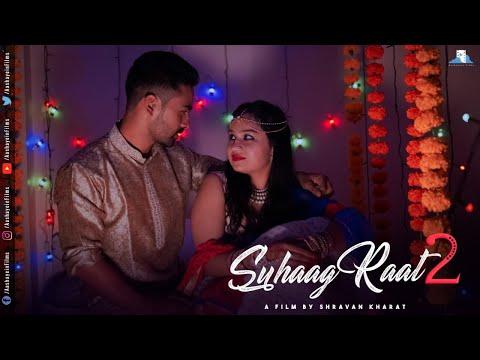 Suhaag Raat 2 | Short Film | Aashayein Films | Ft. Rashmi Lohiya