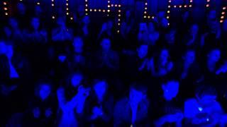 Gambar cover Ümit Besen - Makinakafa Konseri