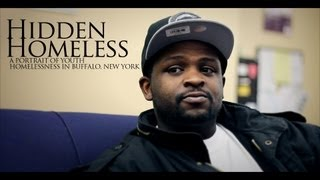 Mouse Media- Hidden Homeless: A Portrait of Youth Homelessness in Buffalo, New York