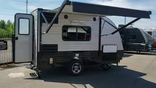 135 Retro Silver Serie - Silver Dream Package @ Miller Rv Sales Inc.