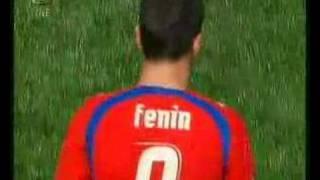 FIFA U-20 World Cup, Czech Republic vs Argentina Final