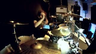 Mudvayne - Dig (Drum Cover)