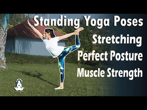 easy-standing-yoga-poses-|-stretching-|-perfect-posture-|-weight-loss-|