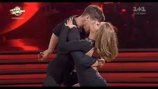 видео аргентинское танго