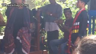 Download ONANG ONANG SEDIH BUDAYA KHAS MANDAILING Mp3