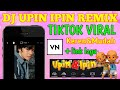 Tutorial Edit  Transisi Vn Lagu Dj Upin Ipin Remix  Mp3 - Mp4 Download