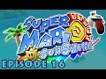 Super Mario Sunshine | Episode 16: Spooky Hotel