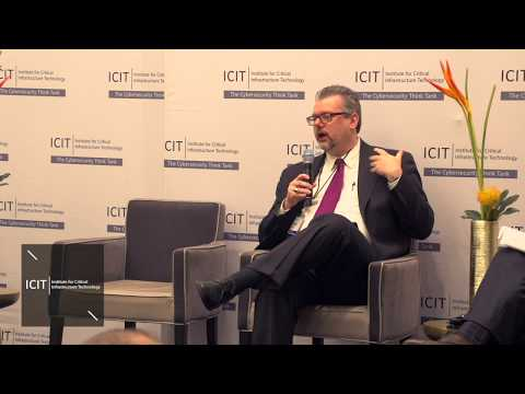 2017 ICIT Forum: Know Your Enemies- Nation State, Mercenary,