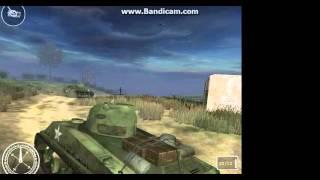 WWII Tank Commander н