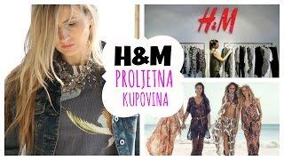 Obnova proljetne garderobe u H&M-u!