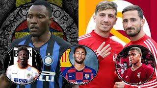 Transfer Haberleri - Galatasaray , Fenerbahçe , Beşiktaş , Trabzonspor ve Avrupa #11