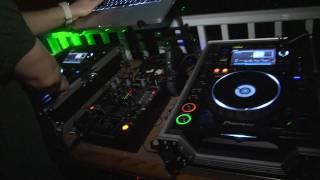 DJ David S  - At Playmakers