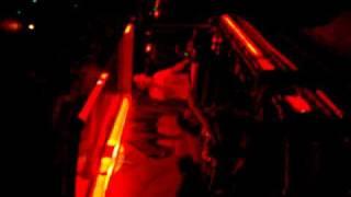 Baseck, Bong-Ra, DJ Skull Vomit live @ La Cita, Los Angeles