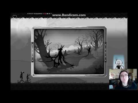 Crowman and Wolfboy playthrough pt. 1 |