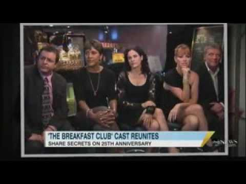 'Breakfast Club' 25th