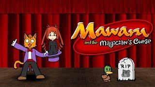[NotITG] MAWARU and the Magician's Curse [SLUMPAGE]