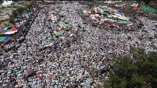 Muhammed Mursi Taraftarları Tahrire Indi