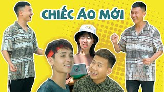 CHIẾC ÁO MỚI | Đại Học Du Ký Phần 171 | Phim Ngắn Siêu Hài Hước Sinh Viên Hay Nhất Gãy TV