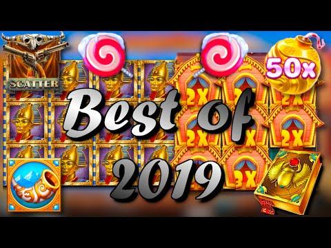 My Top 10 wins of 2019 / Best of 2019