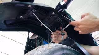 Como desarmar motocicleta  discover 125 -150 st muy facil auteco bajaj