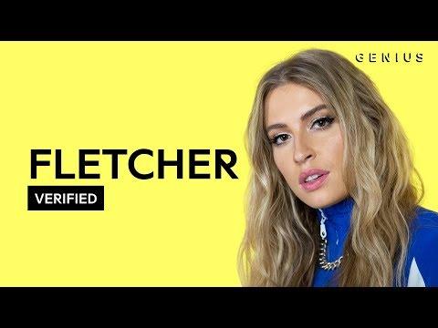 "FLETCHER ""Undrunk""   & Meaning  Verified"