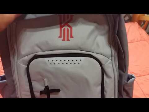3eb03faf91 Nike Elite Hoops Max Air Basketball Backpack Review